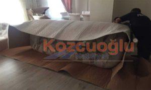 kozcuoğlu İstanbul evden eve nakliyat eşya ambalaj paketleme hizmeti -1