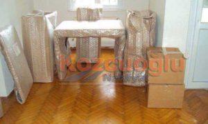 kozcuoğlu İstanbul evden eve nakliyat eşya ambalaj paketleme hizmeti -2