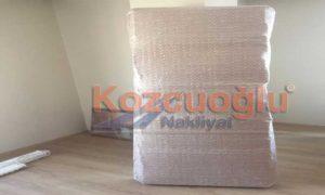 kozcuoğlu İstanbul evden eve nakliyat taşıma eşya paketleme ambalajlama -3