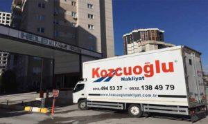 kozcuoğlu İstanbul evden eve nakliyat taşıma eşya paketleme ambalajlama -6
