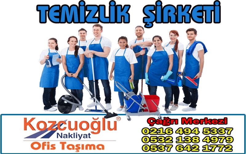 İstanbul Temizlik Şirketi - Temiz Nakliyat hizmetleri İstanbul'da ev ofis taşıma hizmeti sunan Nakliyat Şirketi