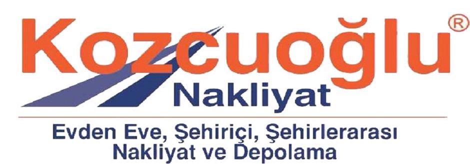 Kozcuoğlu Nakliyat Web Sitemiz Yayında..