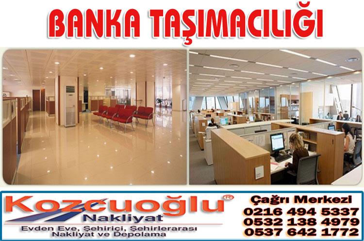 Banka Taşımacılığı İstanbul banka taşıma firması İstanbul Ankara İzmir Antalya
