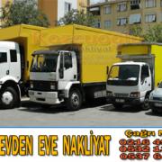 Tatlısu evden eve nakliyat İstanbul Tatlısu Nakliyat şirketi sigortalı taşıma hizmetleri