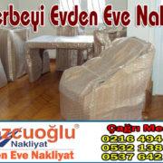 Beylerbeyi Evden Eve Nakliyat - Kozcuoğlu İstanbul Beylerbeyi Nakliyat Fiyatları