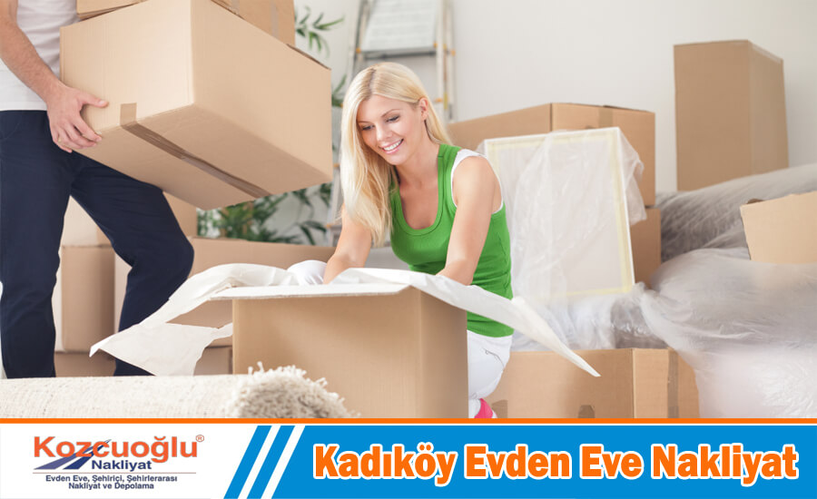 Kadıköy evden eve nakliyat kadıköy nakliyat firması asansörlü taşımacılık hizmeti sunar.