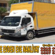 İdealtepe Evden Eve Nakliyat İstanbul İdealtepe nakliye firması