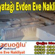 Kozyatağı Evden Eve Nakliyat Şirketi - İstanbul Kozyatağı Nakliyat Taşımacılık