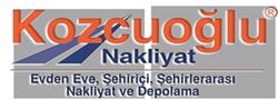İstanbul evden eve nakliyat şirketi KOZCUOĞLU NAKLİYAT®
