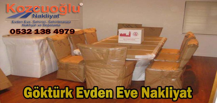 İstanbul Göktürk evden eve nakliyat - gökrük nakliyat ev taşıma hizmeti