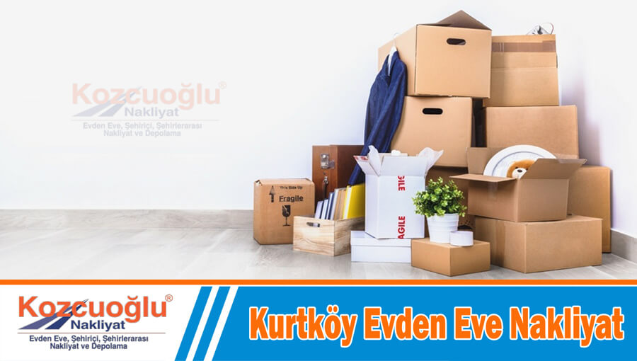 Kutyköy evden eve nakliyat İstanbul Kurtköy Nakliyat firması Pendik Kurtköy Nakliyat şirketi