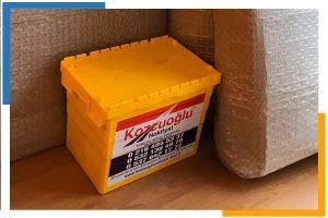 İstanbul evden eve taşıma paketleme eşya ambalajlama firması Kozcuoğlu Nakliyat