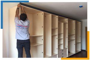 İstanbul nakliye firması mobilya söküm kurulum ekibi montaj De Montaj personeli