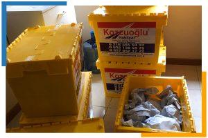 İstanbul Eşya paketleme firması nakliyat paketleme Kozcuoğlu Nakliye Şirketi