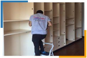 İstanbul mobilya montaj nakliyat firması Kozcuoğlu Nakliyat şirketi