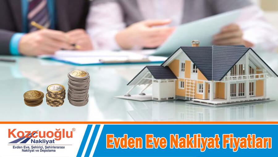 evden eve nakliyat fiyatları İstanbul nakliyat fiyatları indirimli nakliye ücretleri